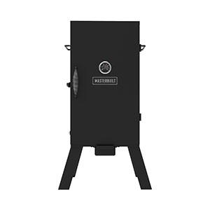 Masterbuilt black digital electric smoker 30 inch