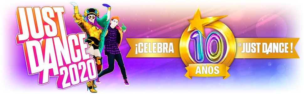 Just Dance 2020 Wii: Amazon.es: Videojuegos