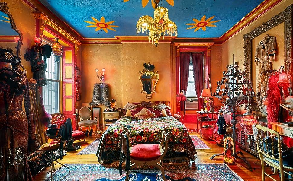 hotel chelsea, tony notarberardino, interiors, photography