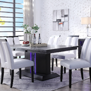 ACME Bernice Dining Table