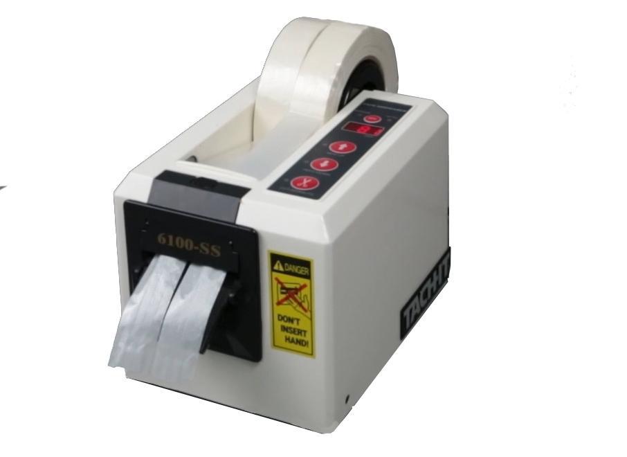 Automatic Tape Dispenser ~ Amazon tach it ss semi automatic definite length