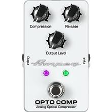 Ampeg Opto Comp Analog Optical Compressor