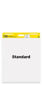 Post-it Standard Easel Pad