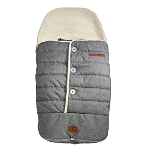JJ Cole Urban Bundleme, Canopy Style Bunting Bag