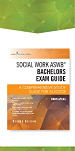 Social Work ASWB Masters Exam Guide, Second Edition: A