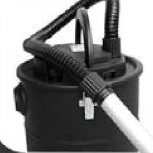 Dicoal Di1000PRO Aspirador De Cenizas De 1000W, Con Filtro Hepa Y C, Negro: Amazon.es: Bricolaje y herramientas