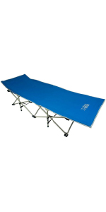 Standard Folding Camp Cot