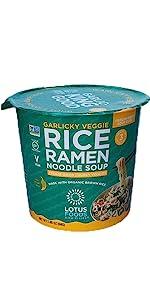 Noodle Soup Cup
