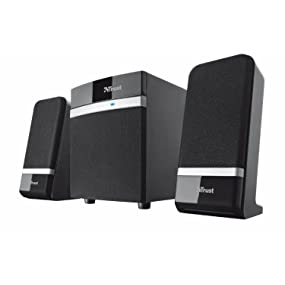 2.1 PC Speakers
