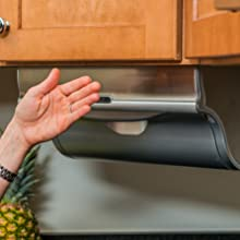 Amazon Com Innovia 174 Automatic Paper Towel Holder Amp Smart