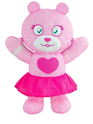 Doodle Bear The Original Plush Toy, Fashion