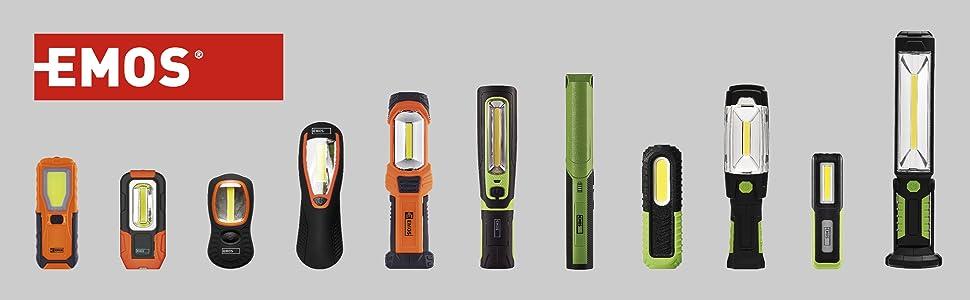 zaklamp, werklamp, batterijlamp, werkplaatslamp, flitslicht, super helder, waterdicht