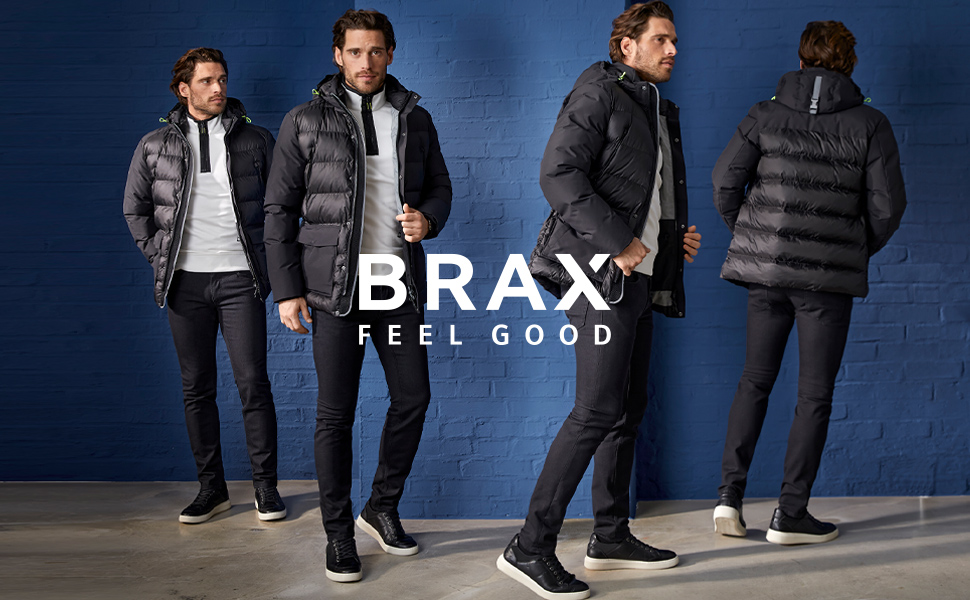 BRAX Feel Good Style Enrico