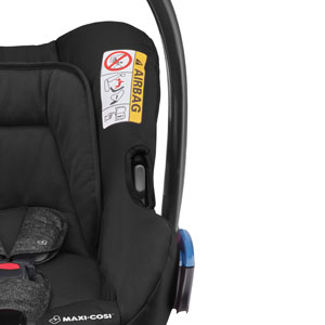 maxi-cosi;Babyschale;Citi;0-13 kg; Modul3;Abbildung1;Side Protection System