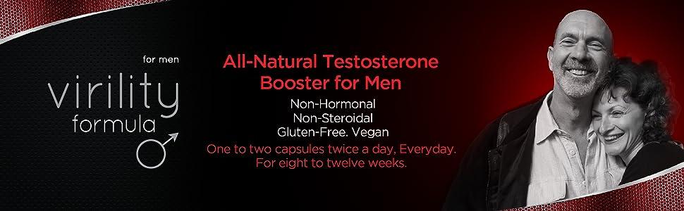 Herbion, Dietary Supplements, Herbal Blend, Men Performance, Virility, Desire, Health, Tribulus