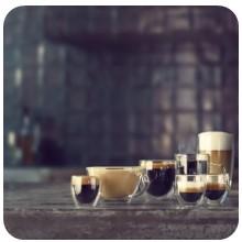 large choix variétés cafés