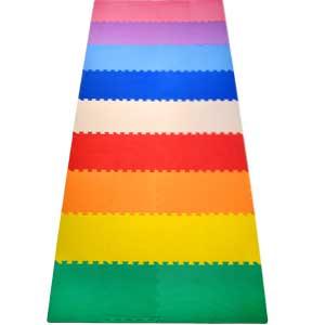foam mat play mat kids infant children daycare school mat thick rubber puzzle eva mat