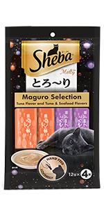 Sheba melty