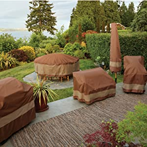 duck covers, outdoor covers, patio furniture, patio furniture covers, patio chairs