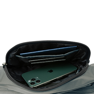 RFID Blocking Pockets