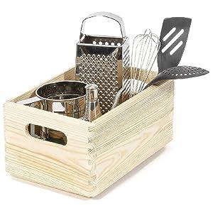 boîte de rangement, boîte de rangement en bois, boîtes à peindre