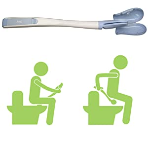 Juvo Toilet Aid
