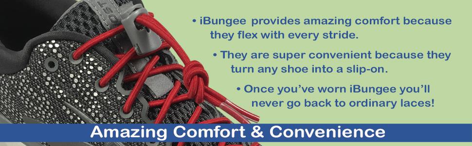 no tie shoelaces no tie laces elastic laces ibungee stretch laces