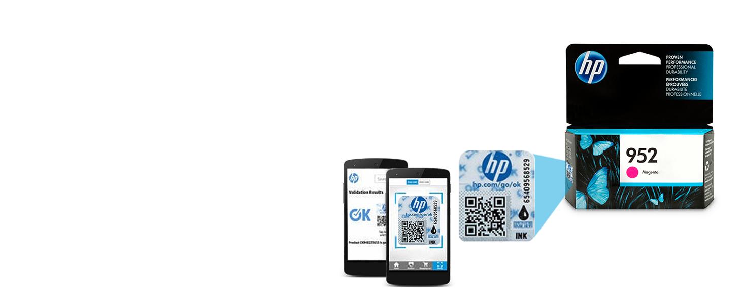 Amazon.com: HP 952 | Cartucho de tinta | Magenta | L0S52AN ...