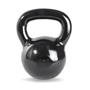 30 lb kettlebell