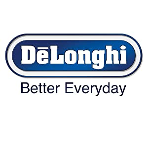 delonghi; small kitchen appliances; italian home appliances