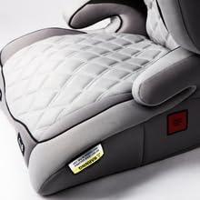 anti submarining design infasecure infa secure premium aspire booster seat