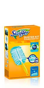 Swiffer Duster Plumeau Recharges - Parfumé
