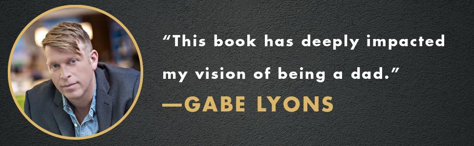 Gabe Lyons Endorsement