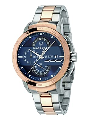 Reloj Maserati - Coleccion INGEGNO