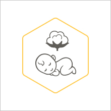 Burt's Bees Baby Made From The Purest Layer 100% Organic Cotton Baby Clothing Clothes Boys Girls