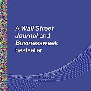 Wall Street Journal, Businessweek, bestseller