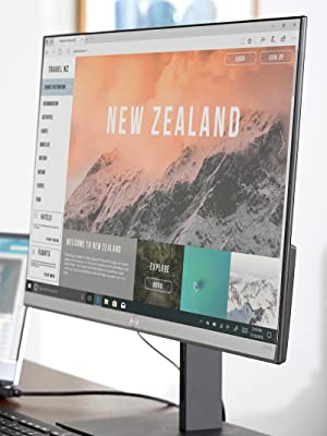 HP 27f 27-inch 4K Display
