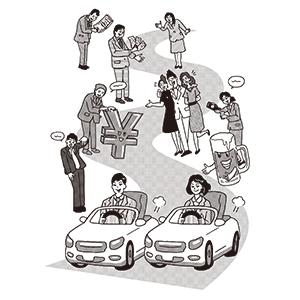 転職先で未来に向けて突っ走れるひとが転職の成功者