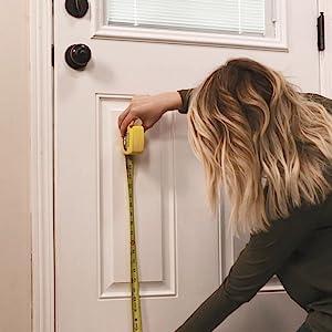 dog door installation; door for dog outside; potty; cat door for outside; outdoors; inside home