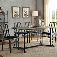 Jodie Dining Table - 71995
