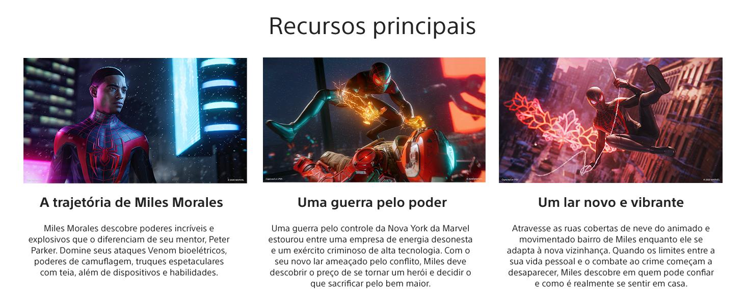 spider-man,miles morales,ação,ps4,ps5,exclusivo