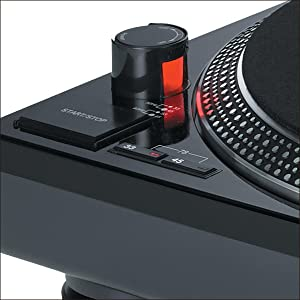 Amazon.com: Audio-Technica-USB Placa giratoria profesional ...