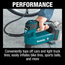 performance conveniently tops off cars and light truck tires easily inflates bike tires sports balls