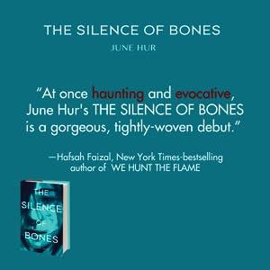 The Silence Of Bones Pdf