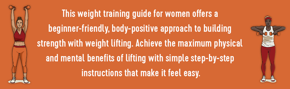 weight training, strength training for women, strength training, weight lifting, fitness books