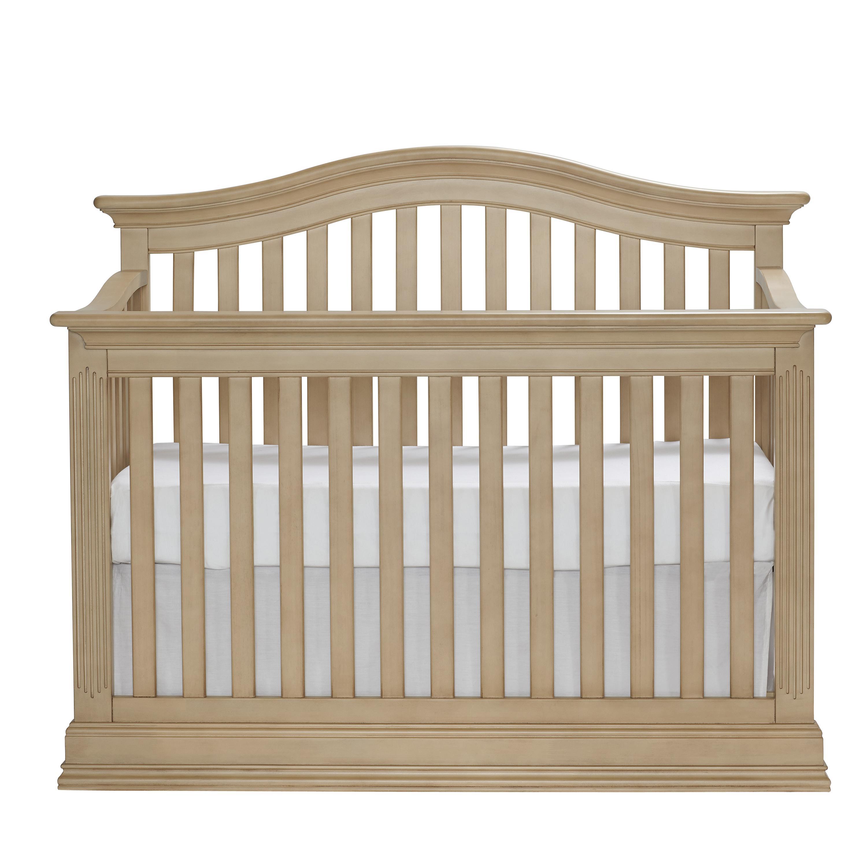 Baby bed furniture - Crib Nursery Furniture View Larger