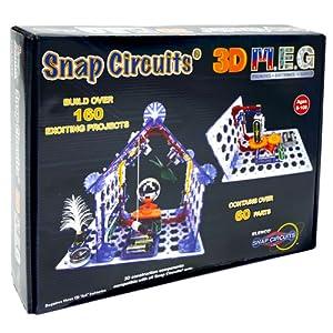 Snap Circuits 3D MEG