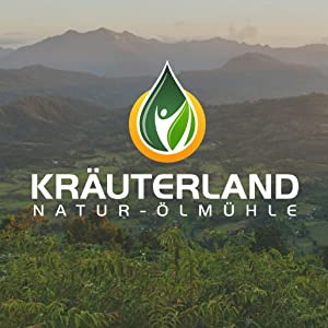 Kräuterland Bio Öle