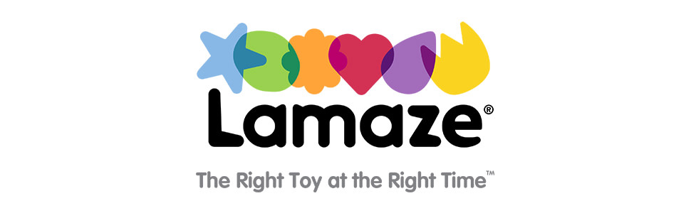 Lamaze. The Right Toy at the Right Time
