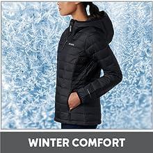 Winter Comfort